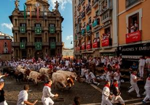 İspanya'daki San Fermin Festivali ikinci kez iptal edildi