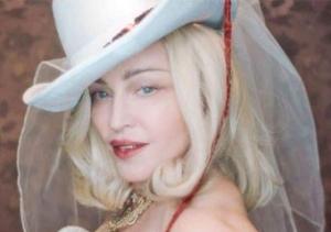 Madonna'nın merakla beklenen yeni albümü çıkıyor