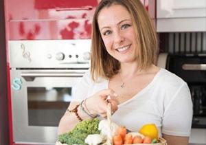 """""""Sağlıklı beslenmek için kâfi vaktim yok"""" diyenlere pratik tarifler"""
