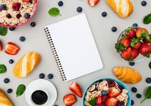 Yemek günlüğü tutmak hakikaten yararlı mı