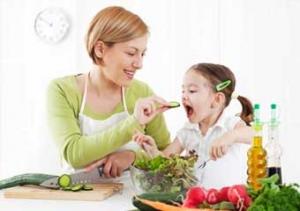 Çocuklarda bağışıklığı arttırmanın doğal yolları